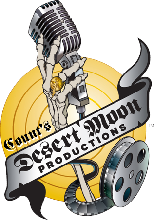 Count's Desert Moon Productions