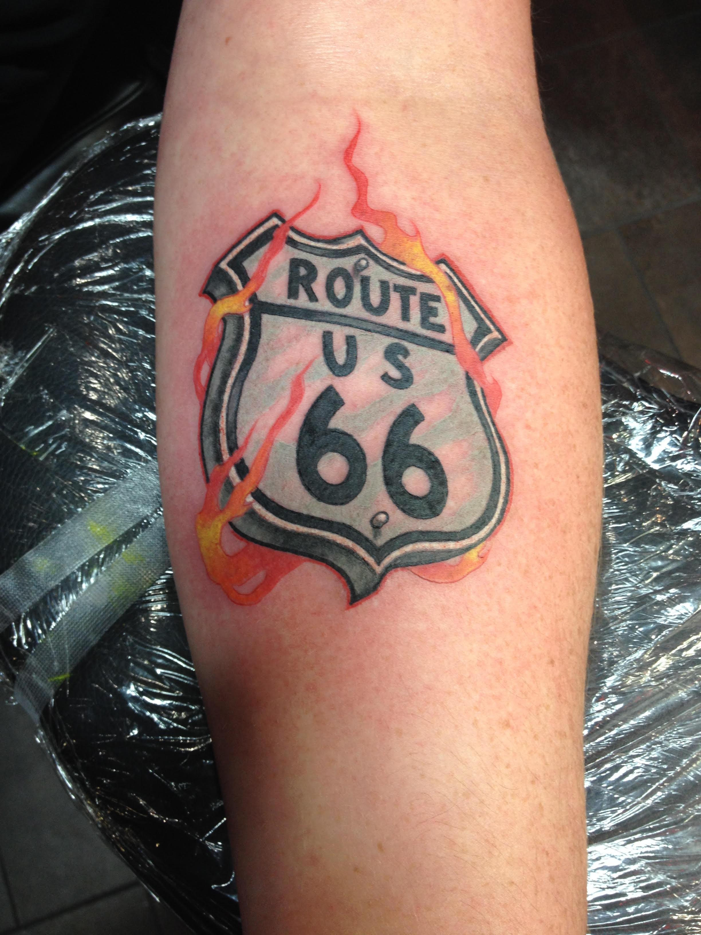 Count\'s Tattoo Company - Gallery